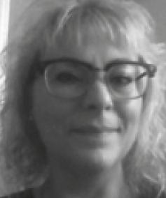 Birgitta Liljeholm