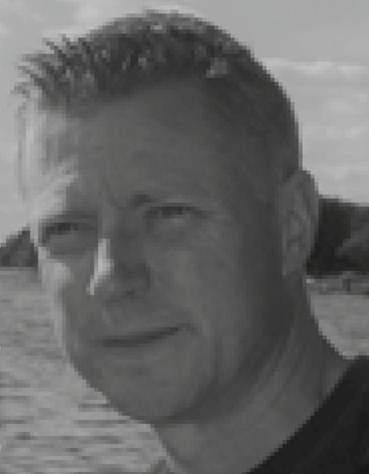 Jörgen Lindahl
