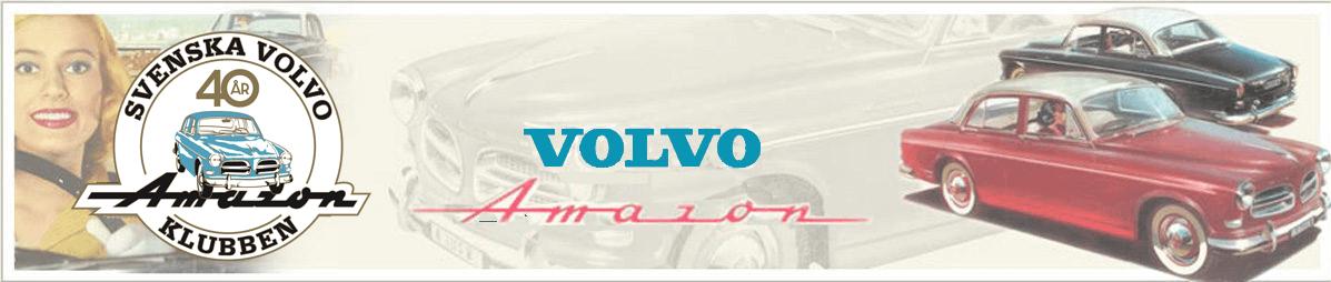 Svenska Volvo Amazonklubben